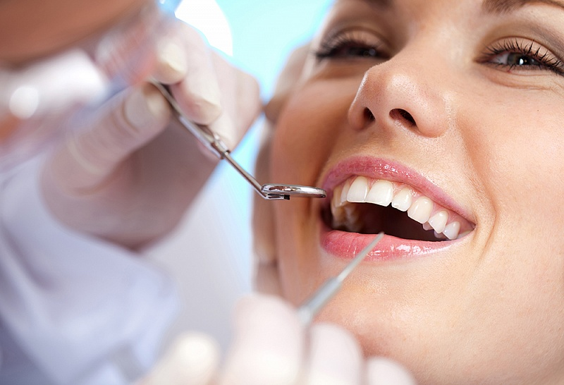 Dental Services Beaufort